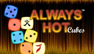 Always Hot Cubes