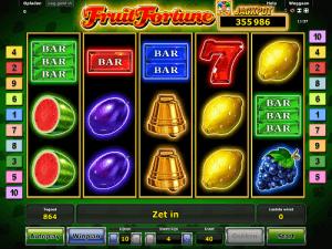 Fruit Fortune
