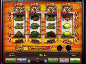 Hold It Casino