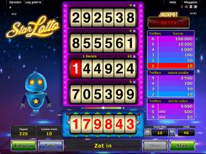 Star Lotto