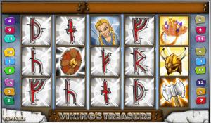 Vikings Treasure