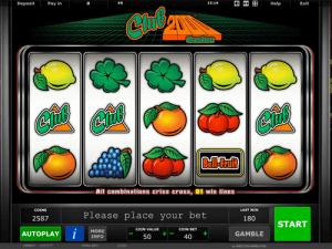 Club 2000 Casino