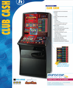 Club Cash