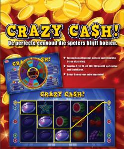 Crazy Cash