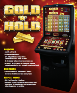 Gold 'n Hold