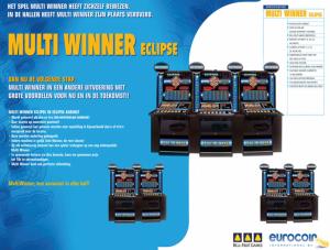 Multi Winner