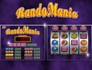 Rando Mania