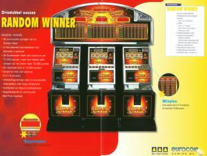 Random Winner