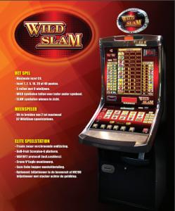 Wild Slam