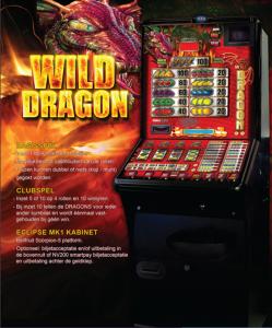 Wild Dragon slot
